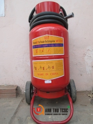Bình chữa cháy MFZ35 bình dương