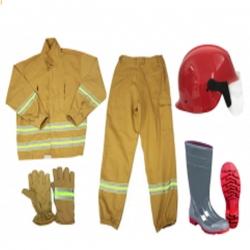 Bình Dương quần áo chữa cháy theo thông tư 48