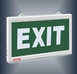 BÌNH DƯỜNG ĐÈN EXIT 1 MẶT KT610