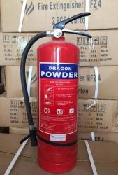 Bình chữa cháy DRAGON bột BC MFZ4 4kg