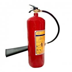 Bình chữa cháy CO2 MT5 bình dương