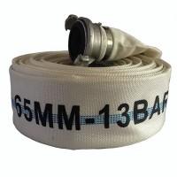 Bình Dương Vòi cứu hỏa PVC D65-13BAR-30M