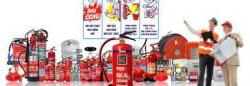 Bảo trì hệ thống chữa cháy